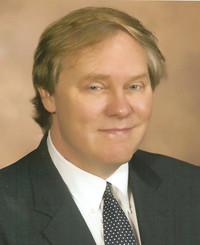 Insurance Agent Allen Cornwell
