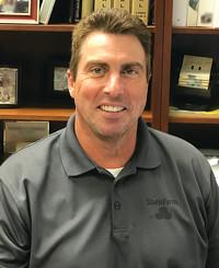 Agente de seguros Jim Adkins