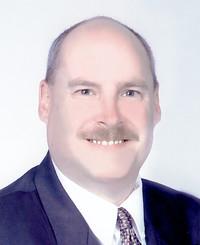 Insurance Agent Matt Woods