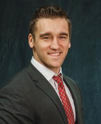 Insurance Agent Austin Cory