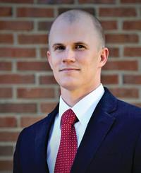 Agente de seguros Trevor Jones
