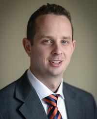 Agente de seguros Ryan Wahlheim