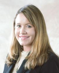 Agente de seguros Julie Svardh