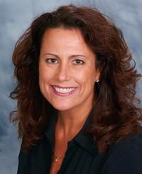 Insurance Agent Maria DiCredico