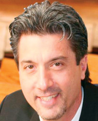 Insurance Agent Bill Recchia