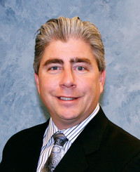 Insurance Agent Jim Dickey
