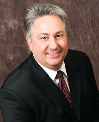 Insurance Agent Tony Dalessandro Jr