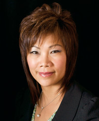 Insurance Agent Angela Chan