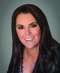 Agente de seguros Heidi Washburn