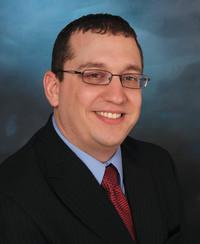 Insurance Agent Jim Kristoff