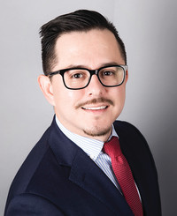 Agente de seguros Christian Vargas