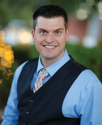 Insurance Agent Adam Gettys