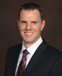 Agente de seguros Matthew Balady