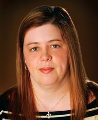 Insurance Agent Karen Logan-Hartle