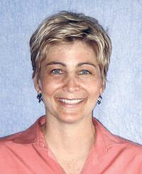 Insurance Agent Kristin Brinkema