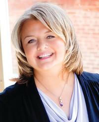 Agente de seguros Michelle Kreeger