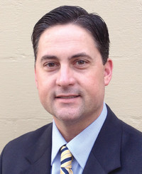 Insurance Agent Mark Brown