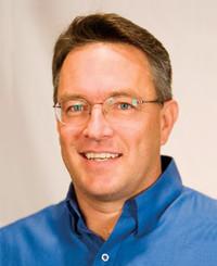 Agente de seguros Steve Seibert