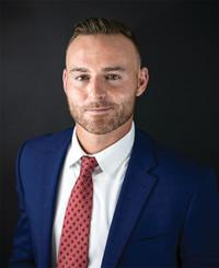 Agente de seguros Chris Doughty