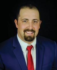 Agente de seguros Jason Yeley
