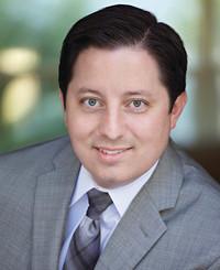 Agente de seguros Nate Cocco