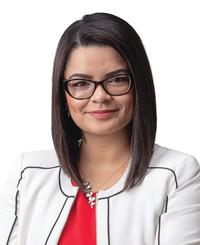 Agente de seguros Johanna Velazquez