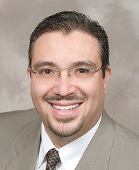 Insurance Agent Anthony Flores