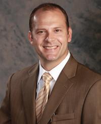 Insurance Agent Greg Carlson