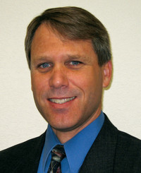 Insurance Agent Tom Manke