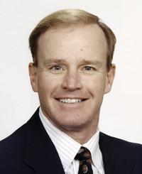 Insurance Agent Dennis Dodson