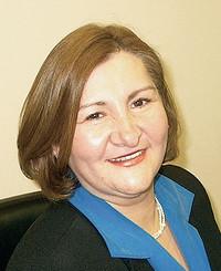 Insurance Agent Millie Castillo