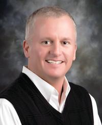 Insurance Agent Joe McMillan
