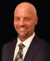 Insurance Agent Chris McLeod