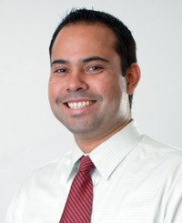 Agente de seguros Manuel Ramirez