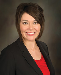 Agente de seguros Melissa Satterthwaite