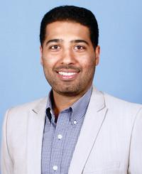 Insurance Agent Mandeep Dandiwal