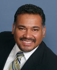 Insurance Agent David Rosario