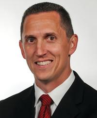 Insurance Agent David Graves