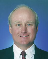 Insurance Agent Bob Francy III