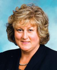 Agente de seguros Debbie Valentine