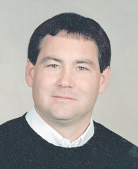 Insurance Agent Kevin Hewitt