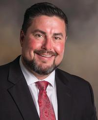 Agente de seguros Chris Schuler