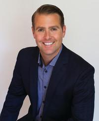 Insurance Agent Travis Cairns
