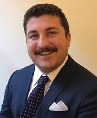 Agente de seguros Austin Raab