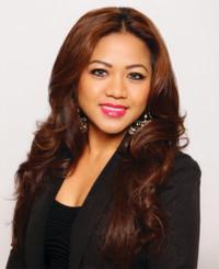 Agente de seguros Rexie Tagayuna