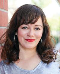 Agente de seguros Tabitha Pennington