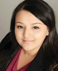 Insurance Agent Angelica Gonzalez