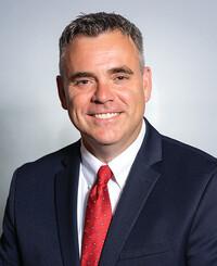 Insurance Agent Matt Escobar