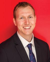 Insurance Agent Patrick Zeunik