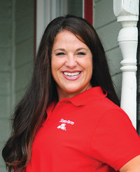 Insurance Agent Jennifer Webb
